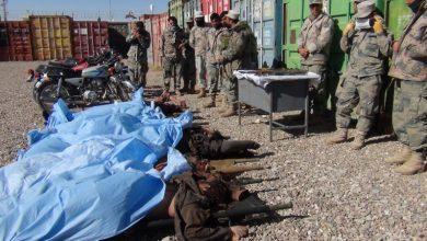 Photo of افغانستان، 28 طالبان ہلاک و زخمی