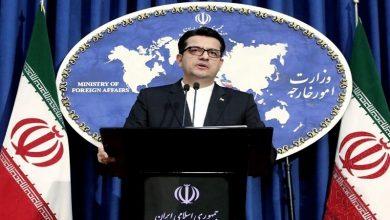 Photo of ایران ہر قسم کے دشمنانہ اقدام کا دندان شکن جواب دے گا