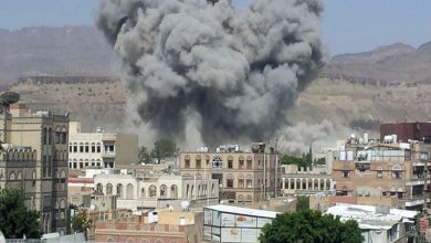 Photo of الحدیدہ پر جارح سعودی اتحاد کے وحشیانہ حملے