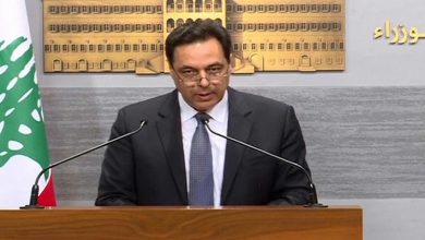 Photo of لبنان کے وزیراعظم مستعفی کابینہ تحلیل