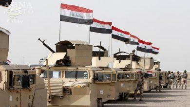 Photo of حشدالشعبی کی کوششوں سے شمالی عراق میں مکمل امن