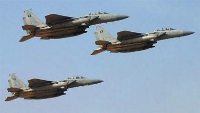 Photo of یمن پر سعودی اتحاد کے جنگی طیاروں کا وحشیانہ حملہ