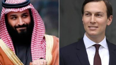 Photo of امریکہ کا سعودی عرب کو اسرائیل کے ساتھ تعلقات برقرار کرنے کا حکم