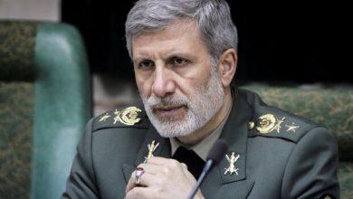 Photo of ایران کے وزير دفاع آج روس کے دورے پر روانہ ہوں گے