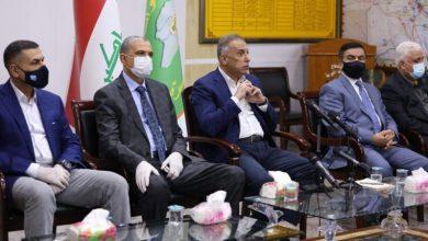 Photo of بصرہ میں بد امنی کو لگام دی جائے: عراقی وزیر اعظم