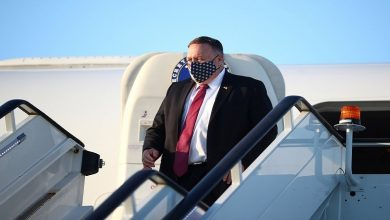 Photo of امریکی وزیر خارجہ عرب ممالک کی اسرائیل کے ساتھ تعلقات کی برقراری کے مشن پر