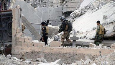 Photo of عراق میں ڈیڑھ سو لوگوں کا قاتل دہشت گرد گرفتار