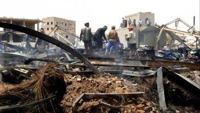 Photo of یمن، ایک دن میں ایک صوبے پر آل سعود کے 97 حملے