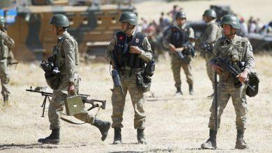 Photo of عراق میں ترکی کے 10 فوجی ہلاک
