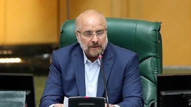 Photo of ایران دنیا کے اسمارٹ دہشتگردوں کے سامنے ڈٹا رہے گا: پارلیمنٹ اسپیکر