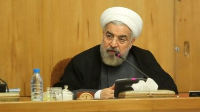 Photo of ایران کے بالمقابل امریکہ پھر ناکام ہوگا: صدر روحانی