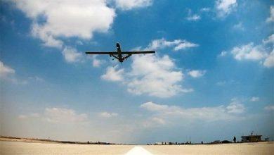 Photo of حزب اللہ نے ایک اسرائیلی ڈرون مار گرایا