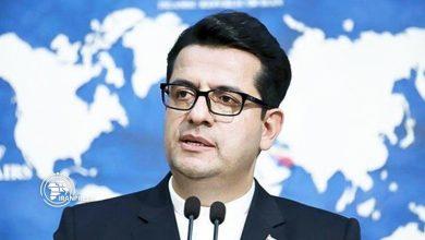 Photo of خلیج فارس تعاون کونسل، ایران مخالف لابی کی ترجمان: ترجمان وزارت خارجہ
