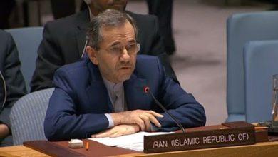 Photo of سلامتی کونسل ایک بار پھر امریکہ کی یکطرفہ پالیسیوں کو مسترد کرے: ایران
