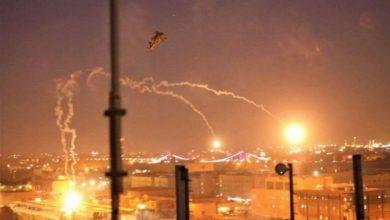 Photo of عراق میں امریکی اڈے پر پھر حملہ ہوا