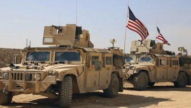 Photo of عراق میں امریکی دہشتگردوں کے راستے میں دھماکہ