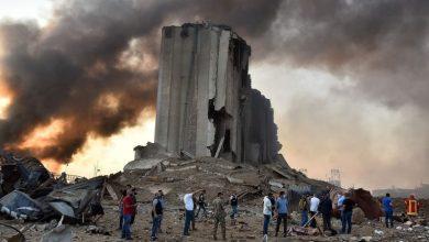 Photo of بیروت سانحہ متاثرین کی تعداد بڑھی، 135 جاں بحق، 5 ہزار زخمی