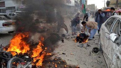 Photo of کوئٹہ میں دھماکہ، ایک بچی جاں بحق، متعدد زخمی