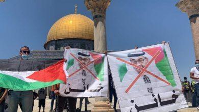 Photo of غاصب دشمن کے خلاف ہمہ گیر جنگ کے سوا کوئی چارہ نہیں: فلسطینی رہنما