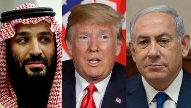 Photo of امریکہ و اسرائیل کو سعودی حکام کی باضابطہ ہری جھنڈی کا انتظار