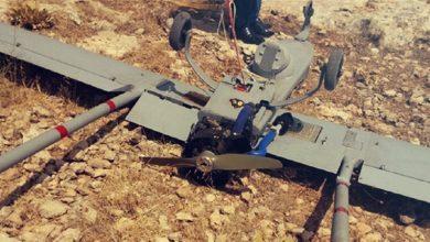Photo of غزہ میں اسرائیلی ڈرون تباہ