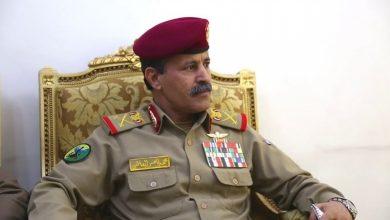Photo of سعودی دشمن صرف طاقت کی زبان سمجھتا ہے: وزیر دفاع یمن