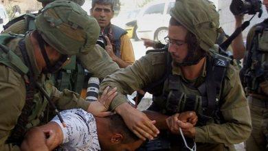 Photo of فلسطینیوں پر صیہونی دہشتگردوں کا حملہ، درجنوں زخمی