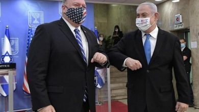 Photo of متحدہ عرب امارات کے بعد دیگر عرب ممالک کے بھی اسرائیل کو تسلیم کرنے کے قوی امکان