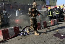 Photo of افغانستان میں بم دھماکوں اور فائرنگ سے 23 افراد جاں بحق