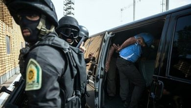 Photo of ایران میں تکفیری گروہ کے متعدد دہشتگرد گرفتار