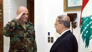 Photo of بلوائیوں کو لبنانی فوج کا انتباہ