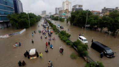 Photo of ایران: پاکستان میں ہونے والی بارش اور سیلاب سے ہلاکتوں پر افسوس کا اظہار