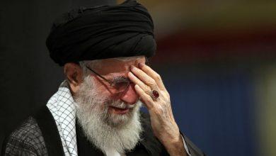 Photo of دوسری مجلس / رہبر انقلاب اسلامی کی موجودگی میں مجلس عزا