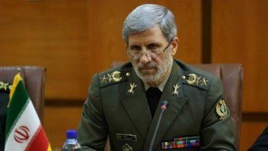 Photo of ایران کے فضائی کروز میزائل تجرباتی مراحل میں
