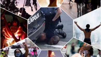 Photo of امریکہ، رواں برس کے دوران سیاہ فاموں کے قتل میں اضافہ ہوا