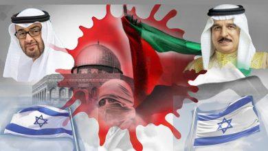 Photo of اسرائیل کے ساتھ روابط کی برقراری، فلسطینی قوم سے خیانت ہے: انصارالله