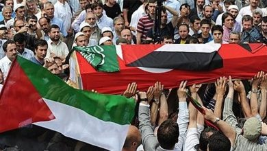 Photo of فلسطینی ڈاکٹر کی شہادت پر حماس کا سخت رد عمل