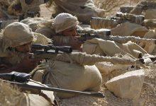 Photo of یمنی فورسز کا حملہ کئی سعودی آلہ کار ہلاک متعدد گاڑیاں تباہ