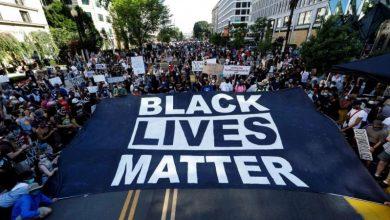 Photo of امریکہ میں نسل پرستی اور اسکے خلاف مظاہرے، دونوں کا سلسلہ جاری