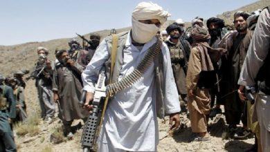 Photo of افغانستان میں فوج کی فضائی کارروائی، 11 طالبان ہلاک