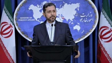 Photo of سوئٹزرلینڈ کے وزیر خارجہ کے دورے کا ایران امریکہ مسائل سے کوئی تعلق نہیں، وزارت خارجہ