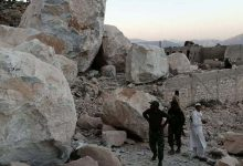 Photo of پاکستان، 17 مزدور جاں بحق، 5 دہشتگرد ہلاک