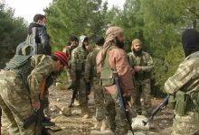 Photo of شام: دہشتگردوں کے ٹھکانوں پر شامی فوج کے تابڑ توڑ حملے