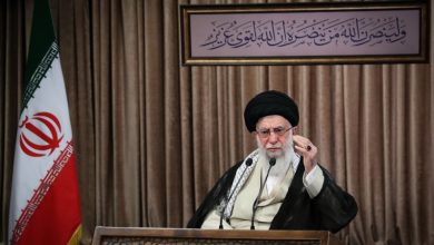 Photo of ہفتہ دفاع مقدس کی تقریبات ، رہبر انقلاب اسلامی کاخطاب