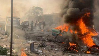 Photo of شمالی شام میں کار بم دھماکہ، آٹھ ہلاک