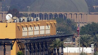 Photo of عراق، بغداد ائیرپورٹ اور امریکی کانوائے پر پھر حملہ