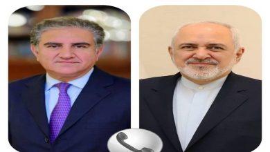 Photo of دو طرفہ تعلقات میں فروغ کی ضرورت پر ایران اور پاکستان کا زور