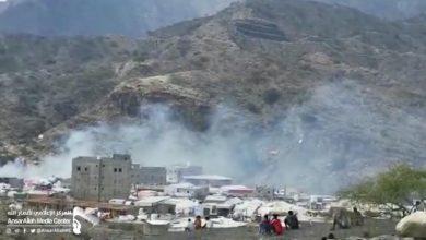 Photo of یمن، جارح سعودی اتحاد کے ایک دن میں 147 حملے
