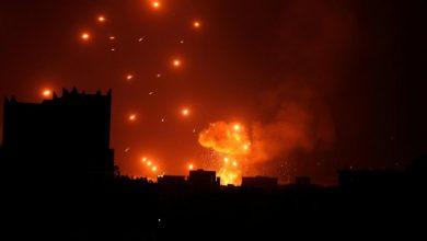 Photo of سعودی قصر نشینوں کی ایما پر یمن کے رہائشی علاقوں پر بمباری کا سلسلہ جاری