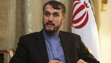 Photo of امریکی نجات کی رسی بوسیدہ ہو چکی، عرب حکمراں سخت امتحان کے لئے تیار رہیں: ایران